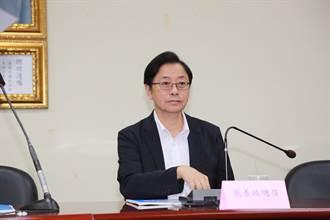 韓國瑜國政團批老農津貼選前加碼是政策買票