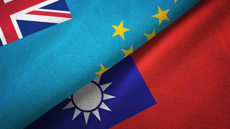 台灣友邦吐瓦魯政局更動,「親台派」領袖索彭嘉無法保住總理之位,新任總理納塔諾對台政策不明,外媒稱此恐為台灣邦交的「潛在打擊」。(示意圖/達志影像)