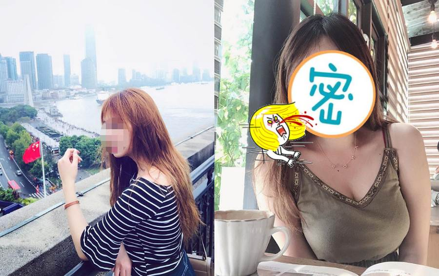緋紅女巫等級正妹 網曝10年沒變(圖/ 翻攝自Instagram@ ann_tw)