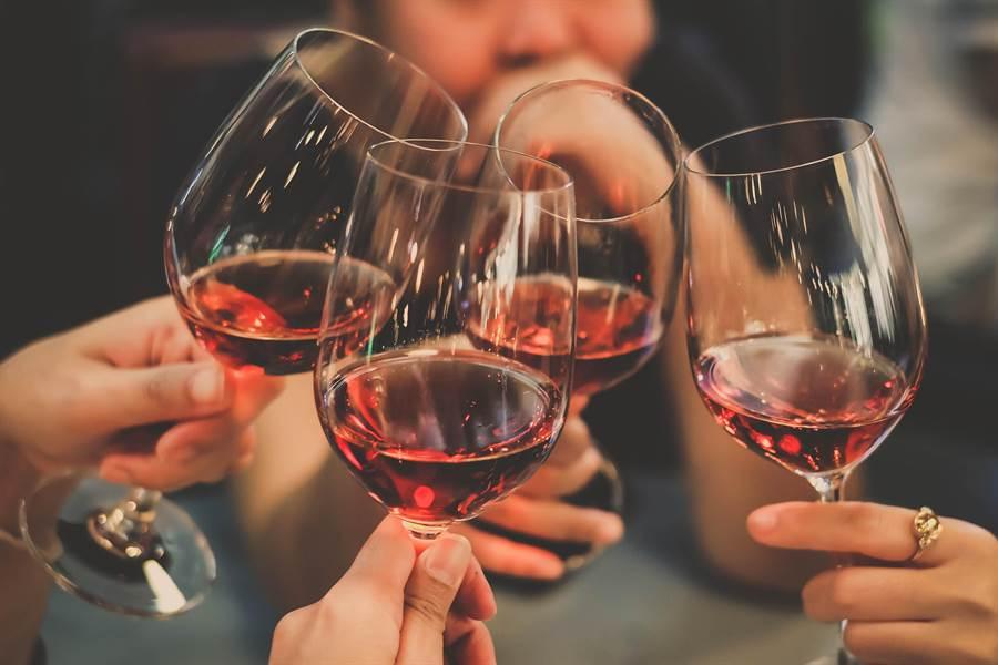 好市多一款超夯紅酒睽違三年重出江湖。(達志影像)
