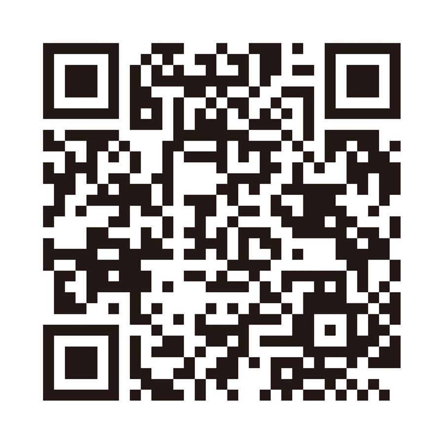 掃描QR code 參與線上討論