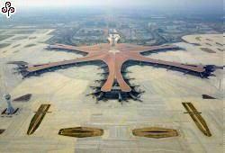 環時:北京新機場建成 陸基建沒掉速