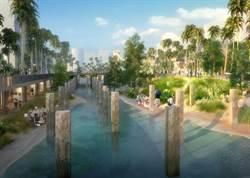 世界7大令人期待公園 中正路尾廣四景觀廣場命名徵選起跑