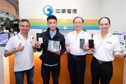 iPhone 11開賣》 頭香排5天 中華電加送一機