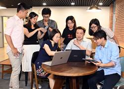 AI協助法官判決 清大首開發監護權判決預測系統
