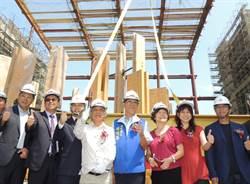 樹德投資20億元 打造BABUZA半山夢工廠