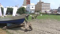 海岸被評全國第5髒麥寮拚淨化雪恥