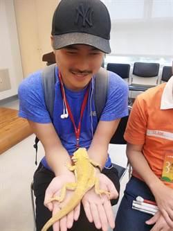 基隆海科館「I幫盲」 助視障「看見」博物館