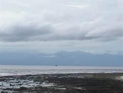 民眾台東海灘撿奇石 驚見6千萬海洛因毒磚