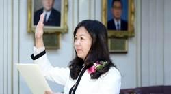 一週少2邦交 童惠珍憂無邦交國承認中華民國就名存實亡