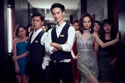 李英宏創作主題曲〈無經驗可〉 自曝應徵過酒店少爺