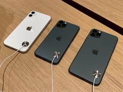 iPhone11拍攝功能大翻新 廣角、人像景深最好玩
