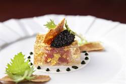 百年「東京帝國飯店」來台!獻饕客「征服巴黎的頂級法式料理」