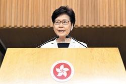 美將立香港人權法 陸前官員警告