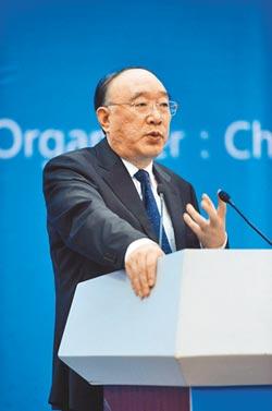 黃奇帆:深圳無法取代香港地位