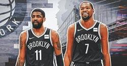 NBA》杜蘭特新賽季復出 有影某?
