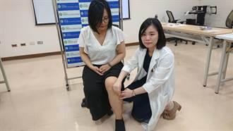 女性尿失禁可看中醫 女中醫師穴道治療緩解病症