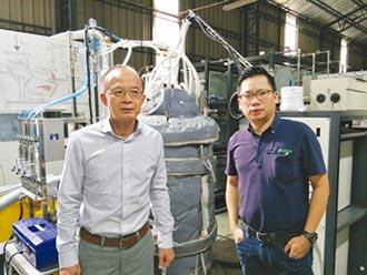 鼎堅綠能 落實產業循環經濟