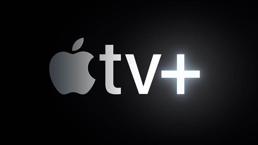 Apple TV+原創影集訂閱服務預定11月1日才推出,但是9月10日起購買指定新蘋果裝置的消費者,都可免費看一年。(摘自蘋果官網)