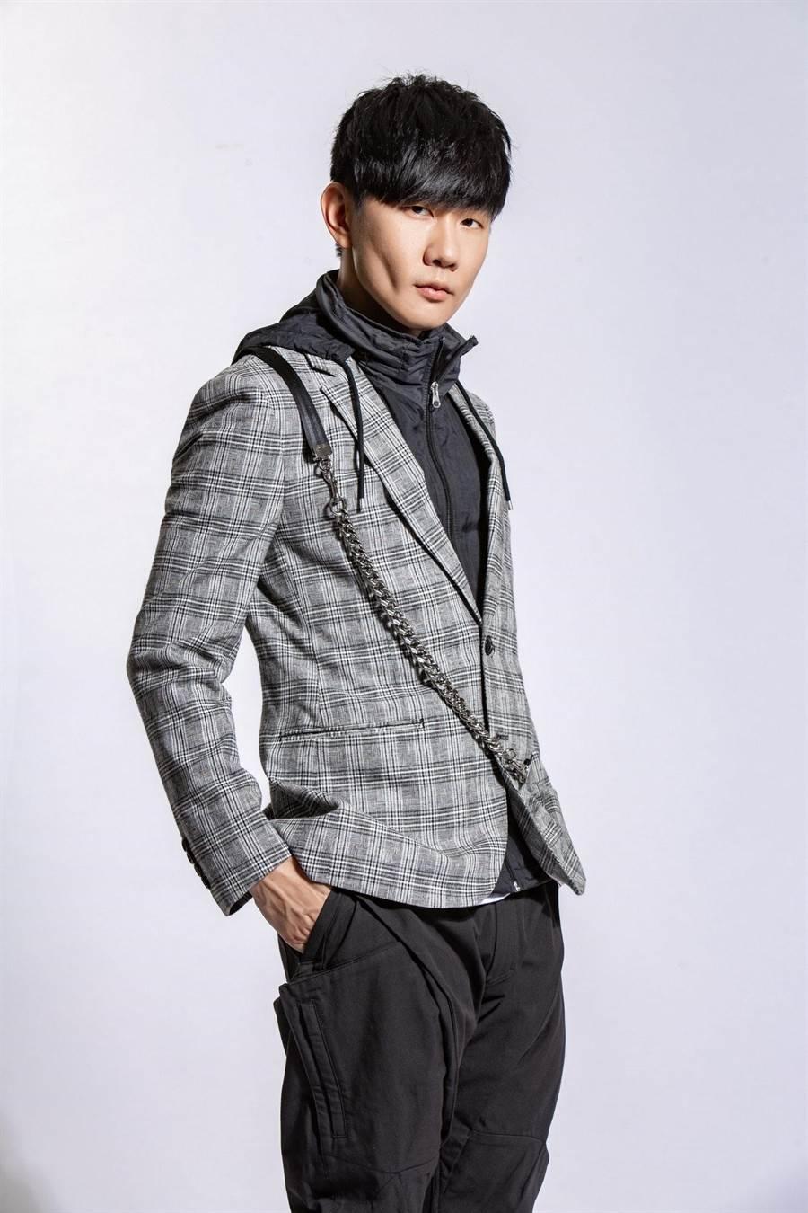 林俊傑20日凌晨推出新單曲。(JFJ Productions提供)