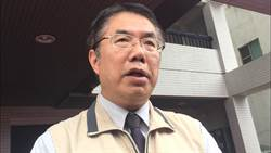 韓國瑜談長照制度 黃偉哲:不適合做為選舉攻防標的