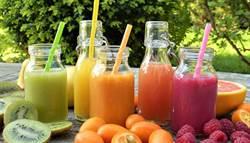 100%果汁也有雷!7健康食品藏高糖風險