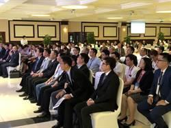 台日共拓第三國市場 越南媒合會商機2100萬美元