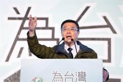 呂秀蓮若連署過關選總統 卓榮泰:民進黨一定會處理