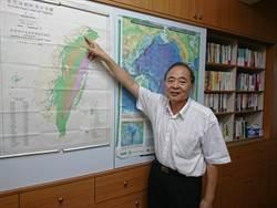 憶921 郭鎧紋堅持用原子彈形容地震威力
