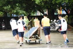 世界環境清潔日 南山中學500師生響應
