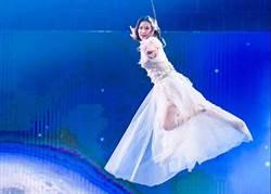 安心亞絕美凌空舞蹈背後辛苦 楊丞琳認婚訊後小巨蛋首唱