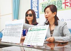 國民黨團轟中華電信被綠酬庸 卡好卡滿