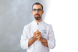 Bencotto六手聯烹 托斯卡納風味再現