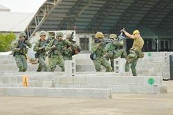 反特攻作戰 國軍奪回桃機