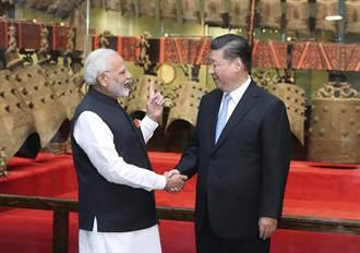 印度籌劃對陸大演習 或選在兩國峰會期間