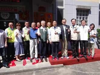 奇美醫學中心成立台南首間失智友善館