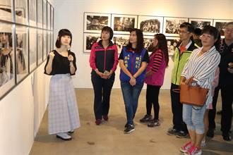 林口搜神記文化展登場 呈現百年子弟戲文化