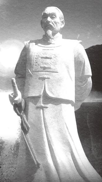 兩岸史話-紛紛擾擾的北台灣戰場