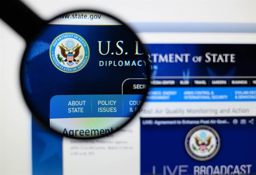 對於在北京挖腳下,我國一周內連失兩友邦,美國務院除了表示深感失望之外,也表示正研議各種可能因應選項。(示意圖/達志影像)