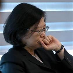 前扁辦主任:蔡論文風波若拖到這一步 就為時已晚