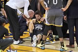 NBA》骨科權威建議 浪花弟至少休兩年