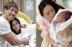 AV天王迎接新生兒 「那裡是尖的」老婆急哭!