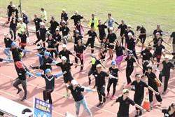 東海大學EMBA二十歲了!2百校友重溫校園樂