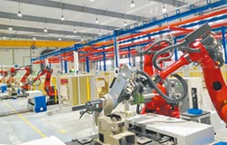 製造業積極轉型 電商與工廠合作