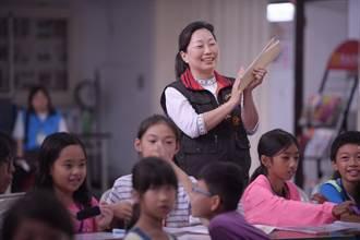 千年文化底蘊 漢字學習從小開始