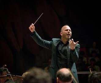 以朱里尼為導師 亞尼克:指揮家必須服務音樂