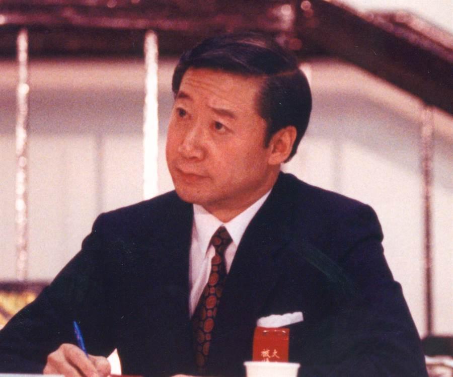 前大法官、政大法律系主任劉鐵錚。(圖/資料照片)