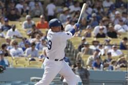 MLB》球棒有神力 柳賢振生涯首轟