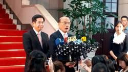 施政報告 蘇貞昌:台商回台超過六千億