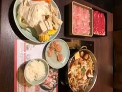 一個人去吃壽喜燒 隔壁桌行為讓她怒了